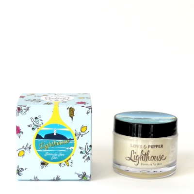Lighthouse Formula For Skin Boxed