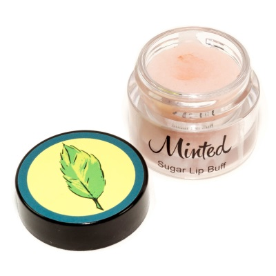 Minted Sugar Lip Buff