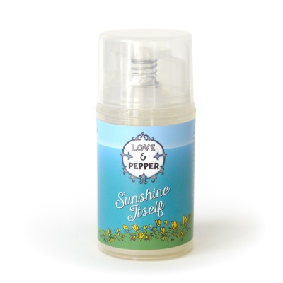 Sunshine Itself Good Oil Face Wash