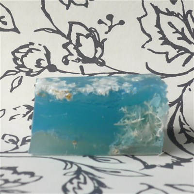 Tempest Salty Soap